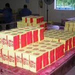 Sản phẩm giấy vàng mã (Xuất khẩu thị trường Đài Loan)